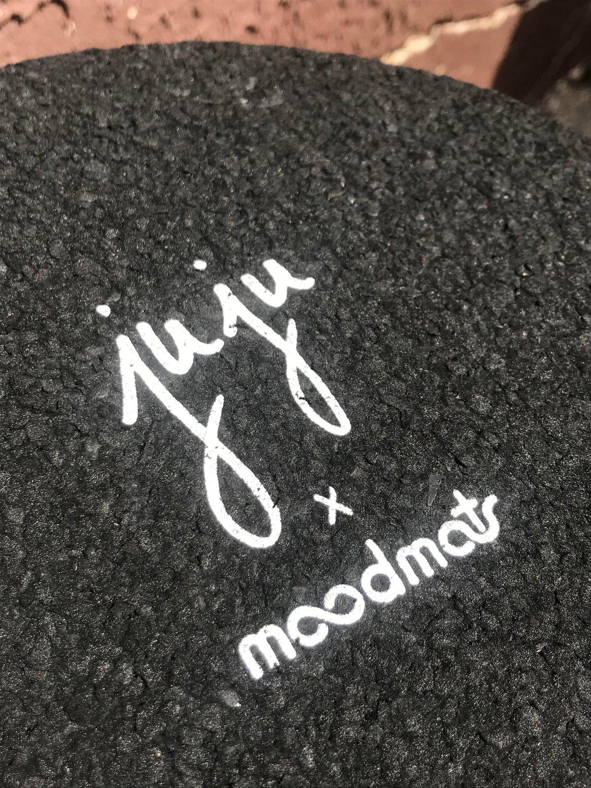 Image of Moodmats x JuJu