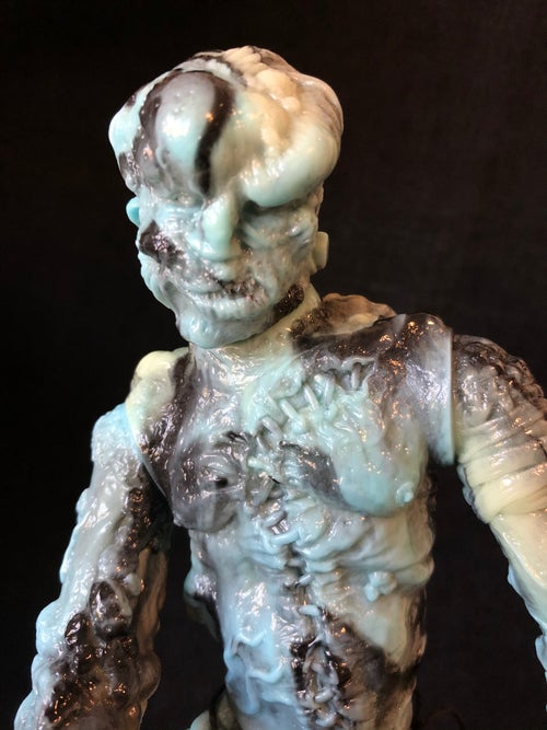 Image of Haunted Collection FrankenMerrick