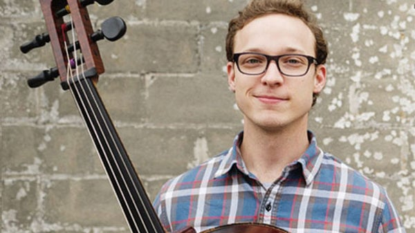 Image of Ben Sollee - CATALOG