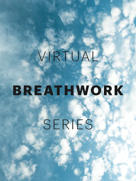 Image of VIRTUAL BREATHWORK SERIES