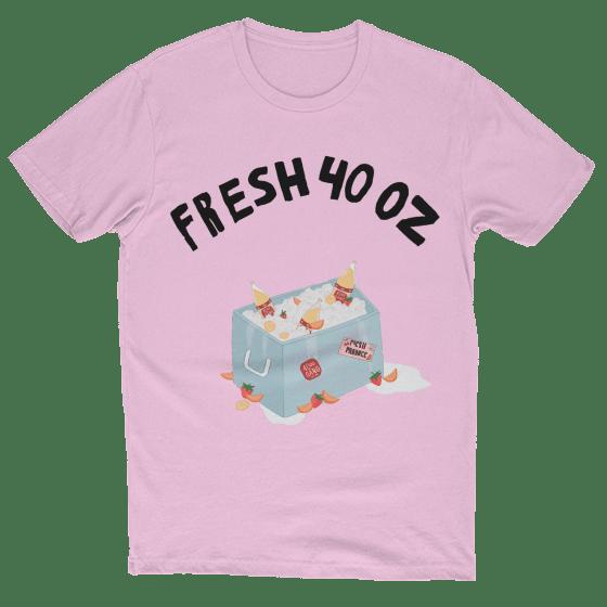 FRESH 40oz (Pink)