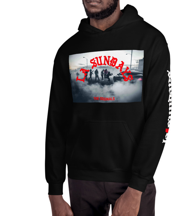 Image of The Originals Hoodie
