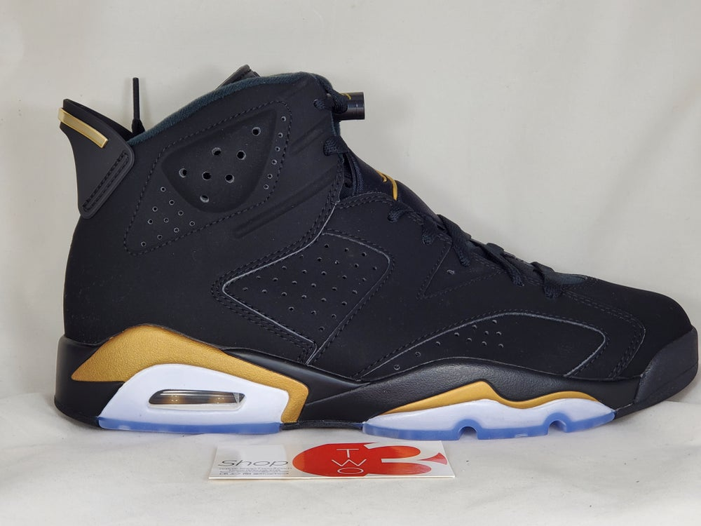 Image of Air Jordan 6 Retro DMP