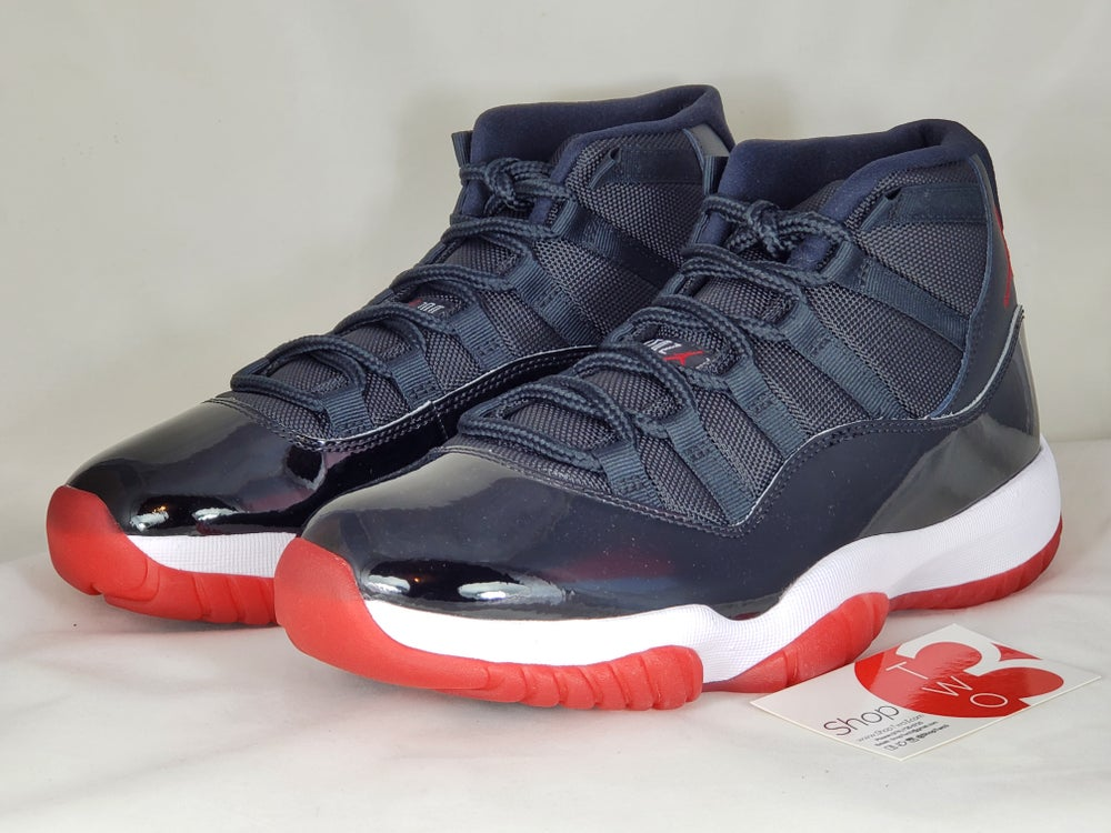 Image of Air Jordan 11 Retro Bred