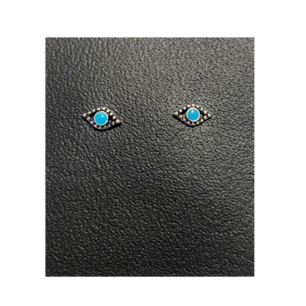 Image of STERLING SILVER STUDS