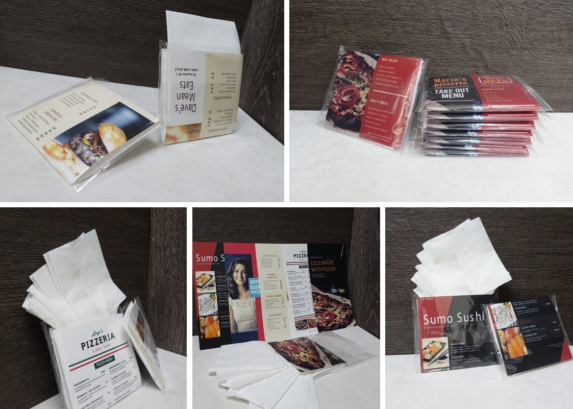 Image of Tissues 2Go Sample Pack