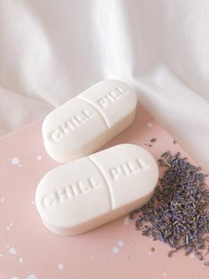 Lavender Chill Pill Soap