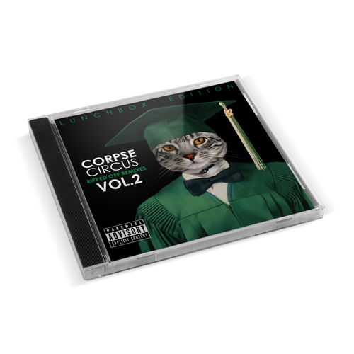 Image of Ripped Off Remixes Vol. 2