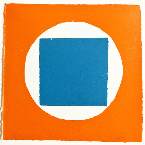 Image of A Square Peg