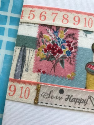 Image of Sew Happy