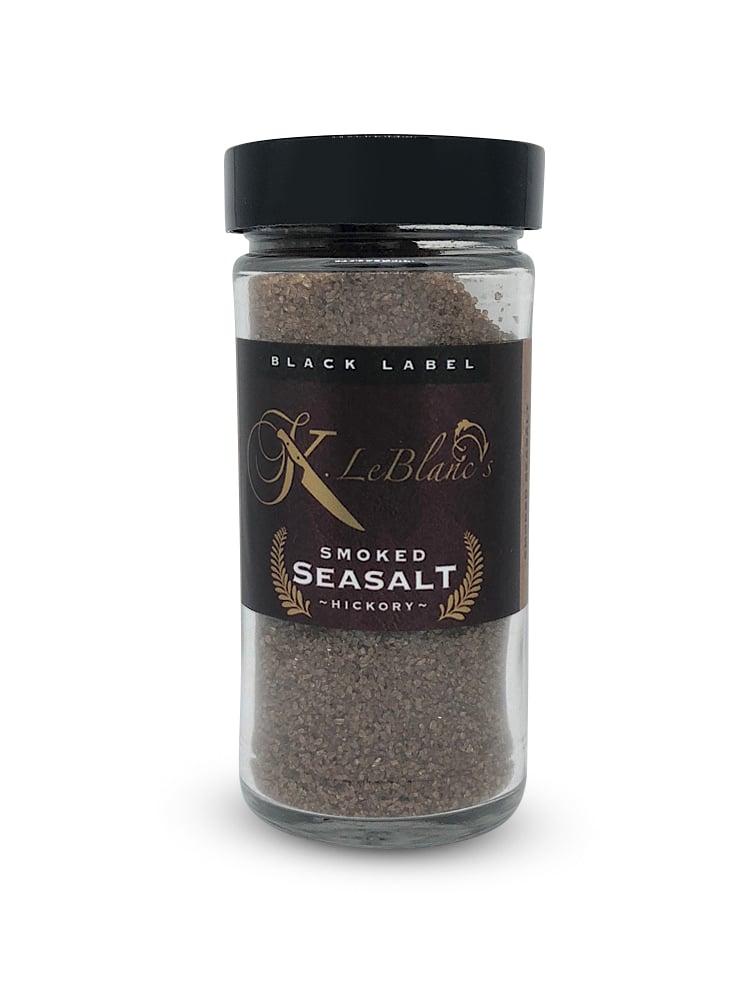 Image of Smoked Sea Salt