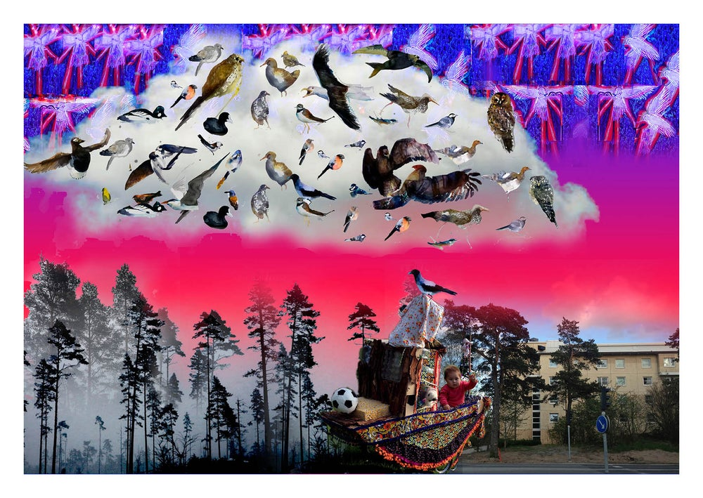Image of Konstkort