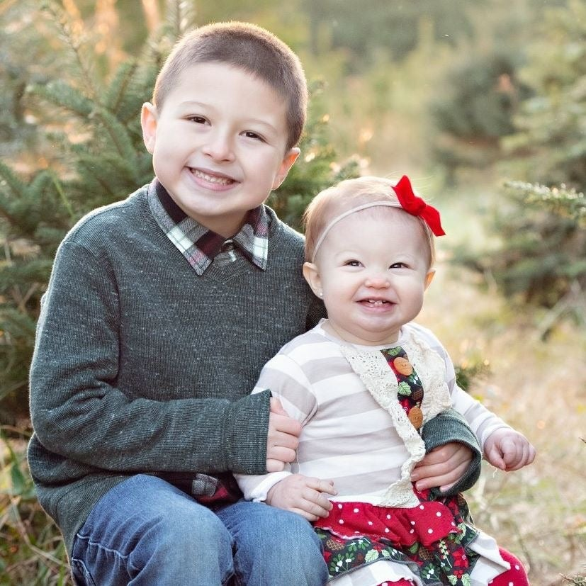 Image of Family portrait gift certificate