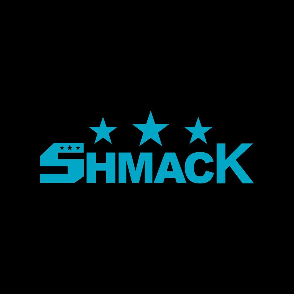 Shmack Logo 1