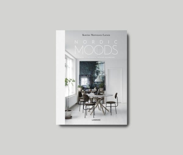 Image of NORDIC MOODS - COFFEE TABLE BOOK