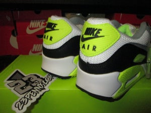 "Image of Air Max 90 Recraft ""Volt"""