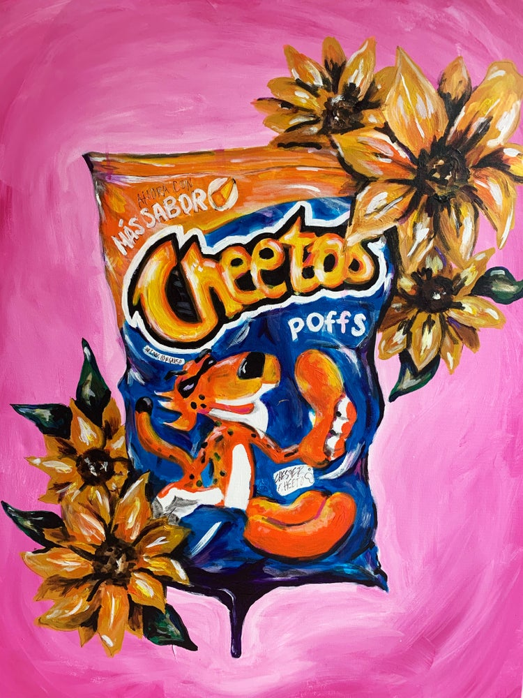 Image of Cheetos