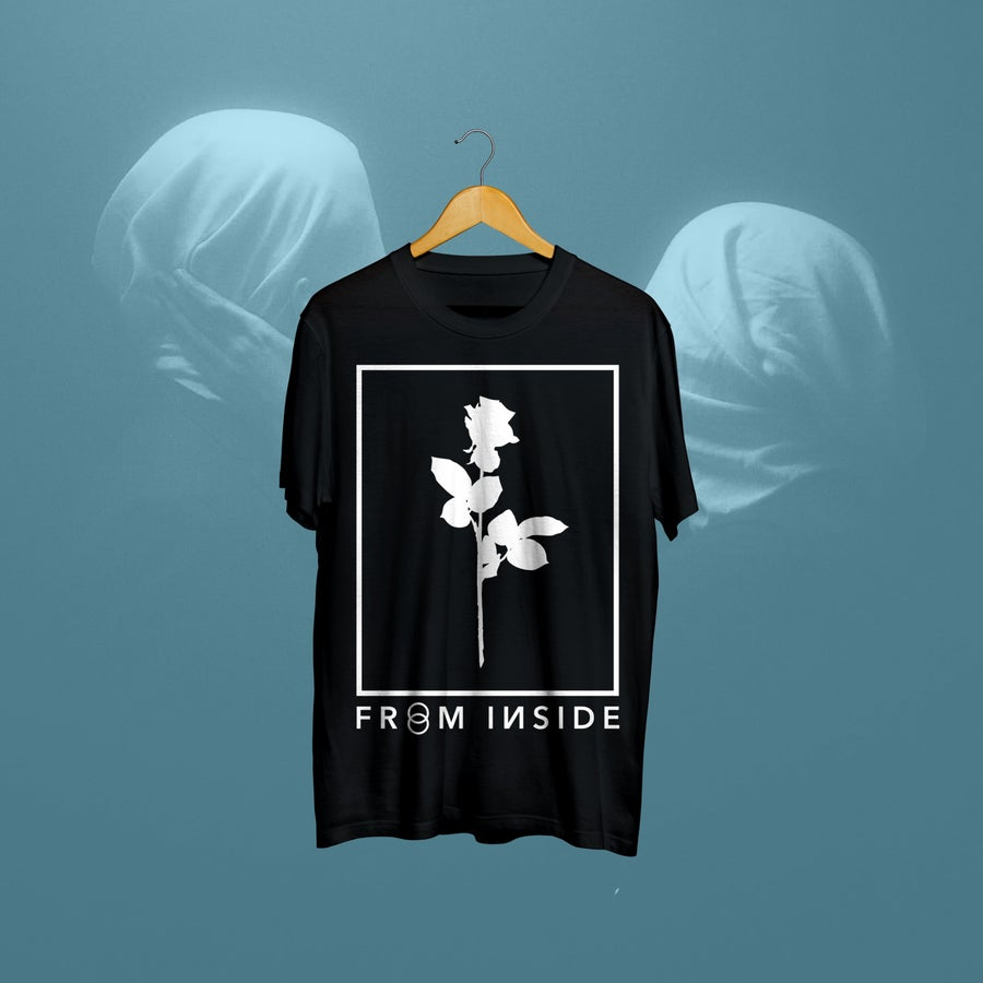 Image of I'VE LOST EVERYTHING T-SHIRT