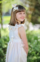 Image 2 of Lara Vintage Netting Primrose Dress & Sunsuit