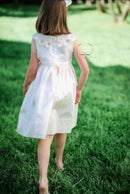 Image 4 of Lara Vintage Netting Primrose Dress & Sunsuit