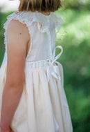 Image 3 of Lara Vintage Netting Primrose Dress & Sunsuit