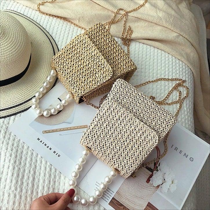 Mykonos Handbag