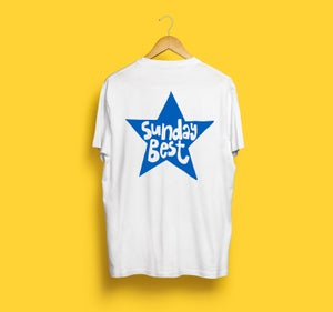 Image of NHS X Sunday Best T-Shirt