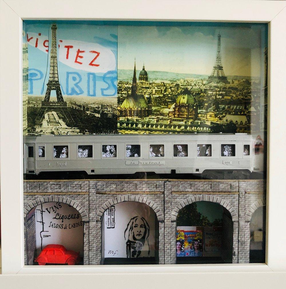 'Young Parisians'