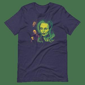 Lisa and the Devil Short-Sleeve Unisex T-Shirt