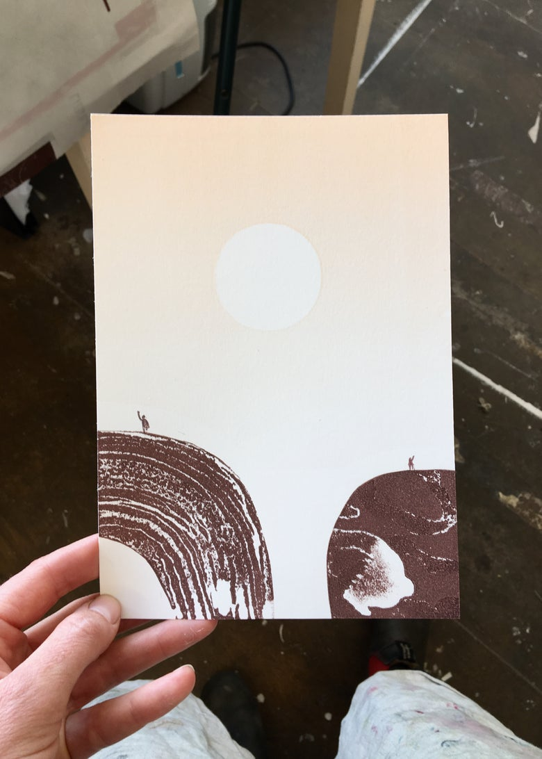 Image of Under the Sun