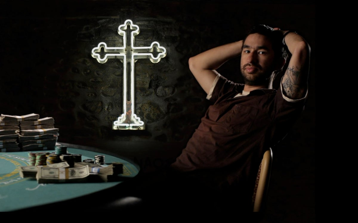 Image of Holy Rollers: The True Story of Card Counting Christians