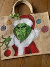 JC Grinch Bag
