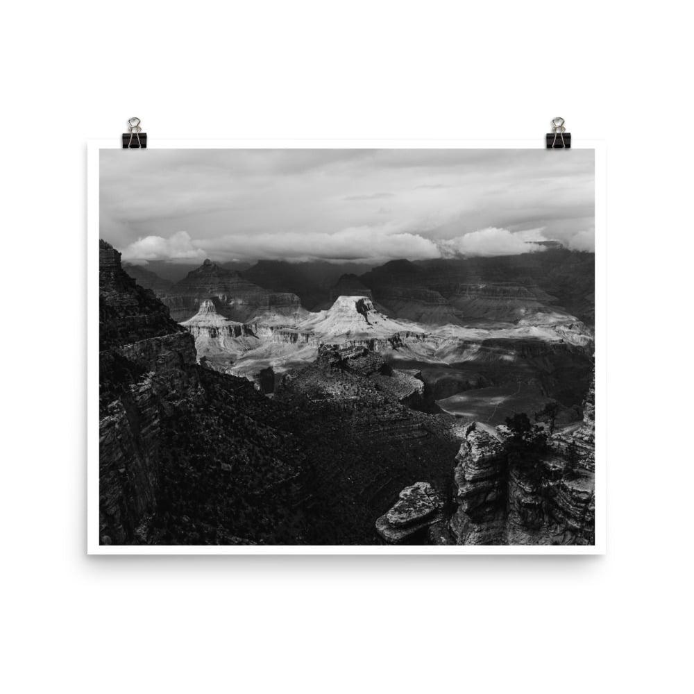 The Rim x Grand Canyon