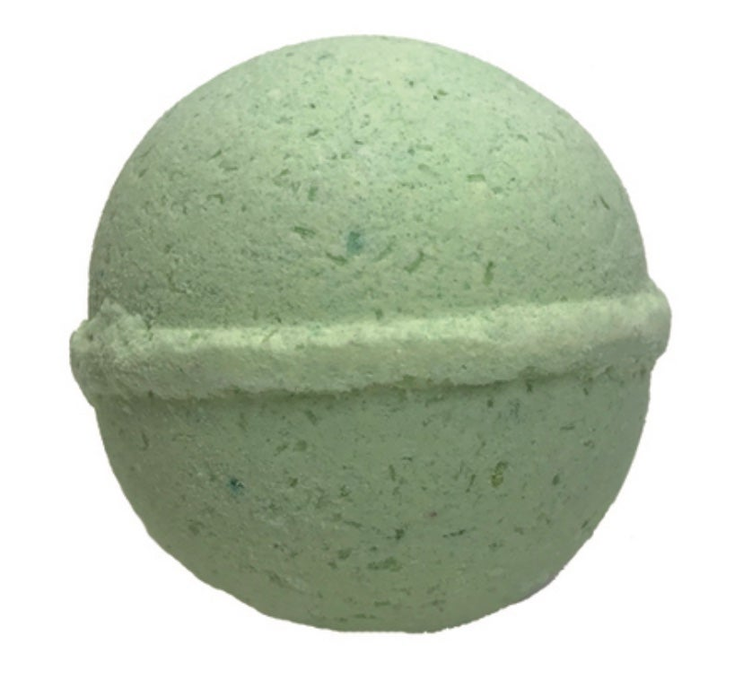Image of 5oz. Breath Easy Bath Bomb
