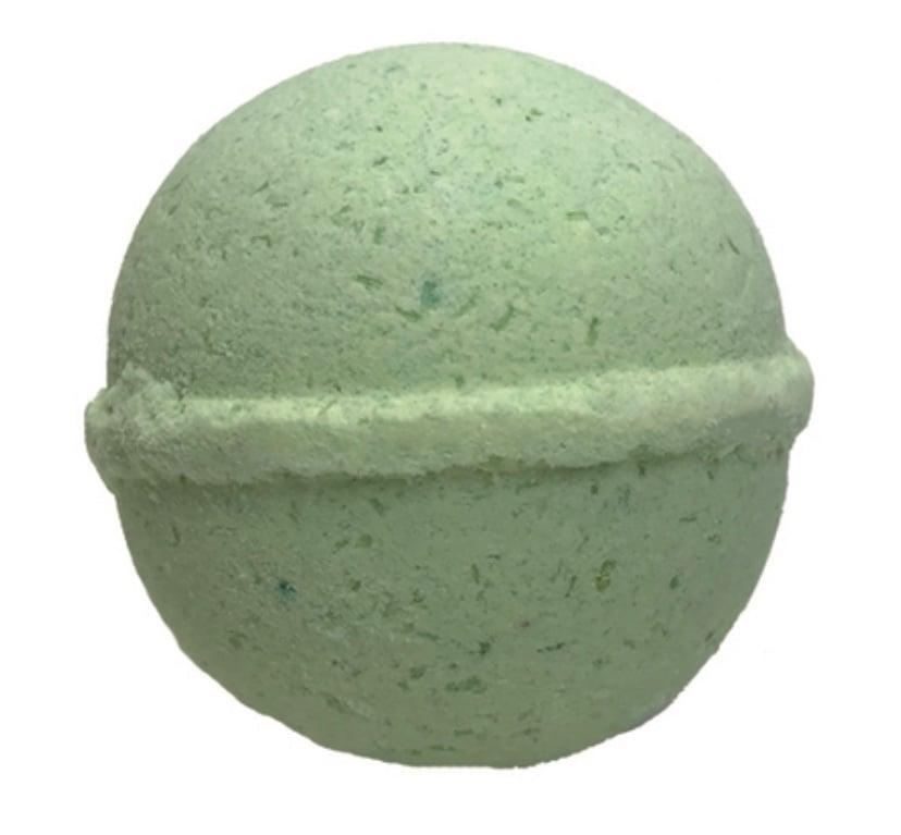 Image of 5oz. Breath Easy Bath Bomb