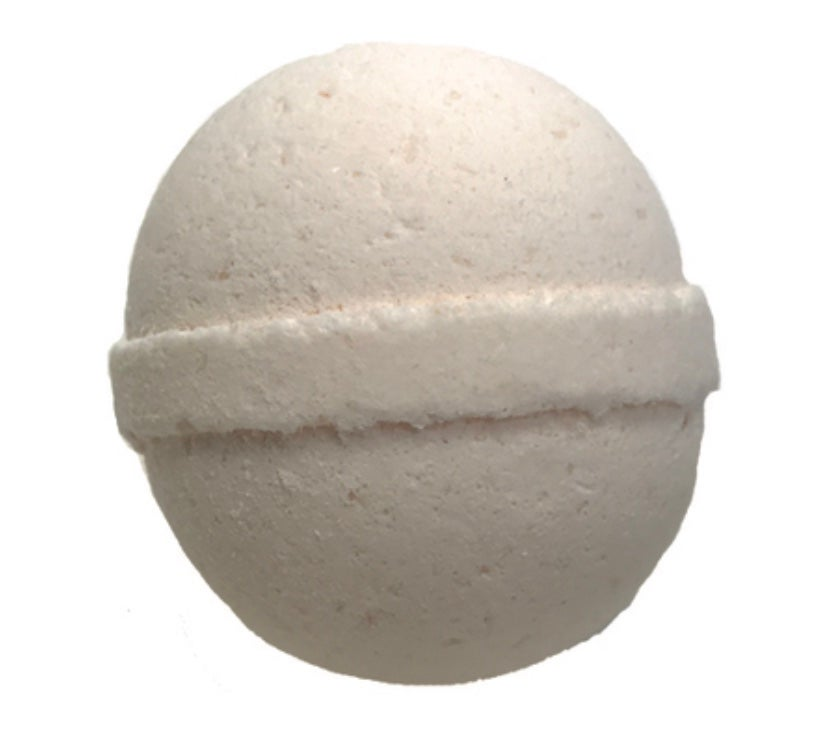 Image of 5oz. Productivity Orange Spa Bath Bomb