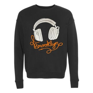 Image of BK Headphones Sweatshirt