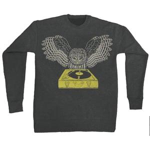 Image of DJ Owl Sweatshirt