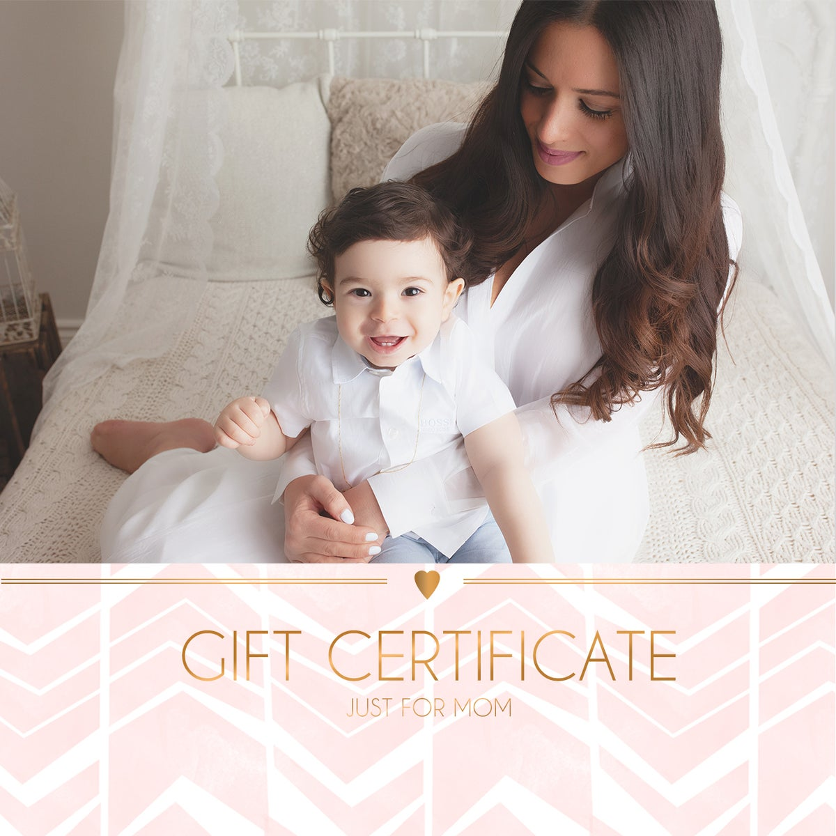 Image of Mother's Day Gift Certificates
