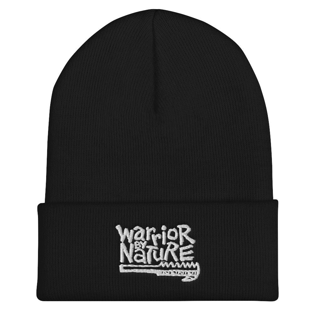 Image of Warrior By Nature Beanie