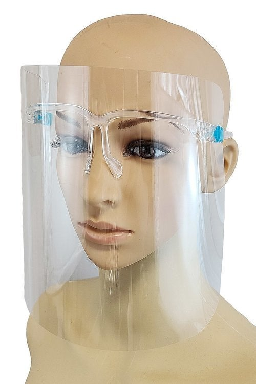 Image of Face shield