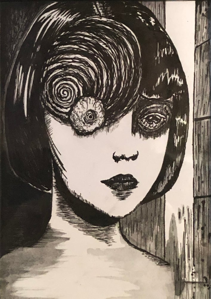 Image of Uzumaki