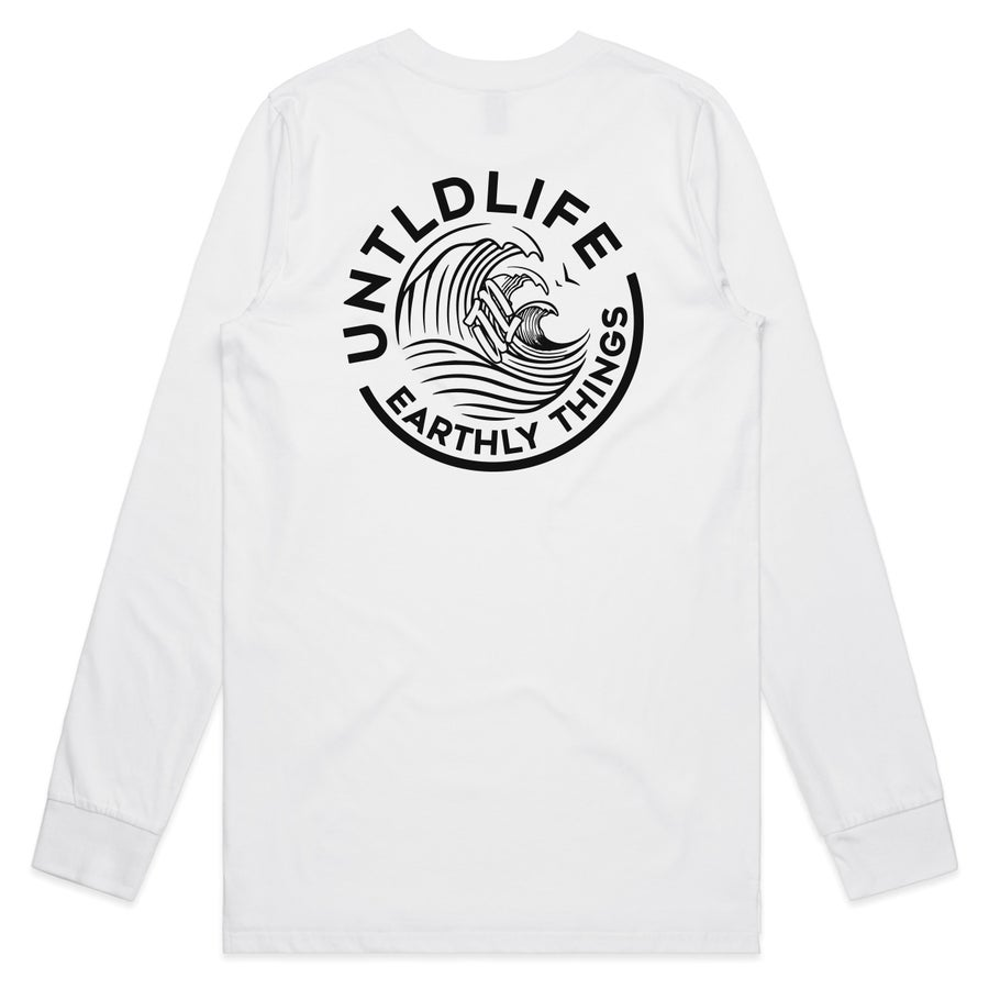Image of Chad Long Sleeve