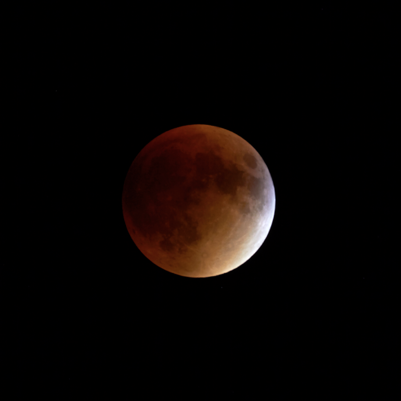 Image of Blood Moon Color