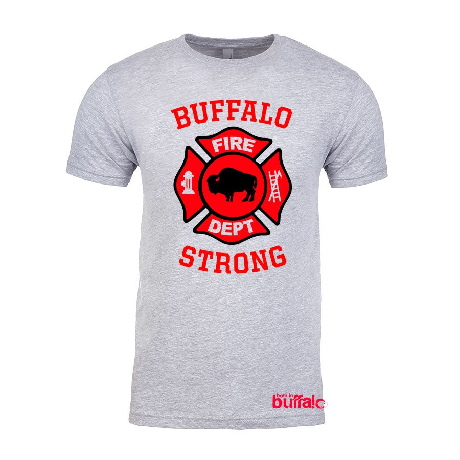 Image of BUFFALO STRONG - Firefighter