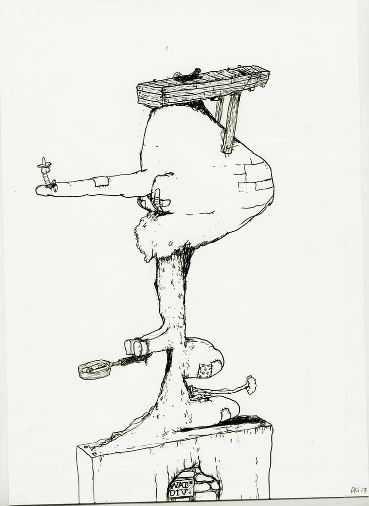 Image of Drawing No. 65