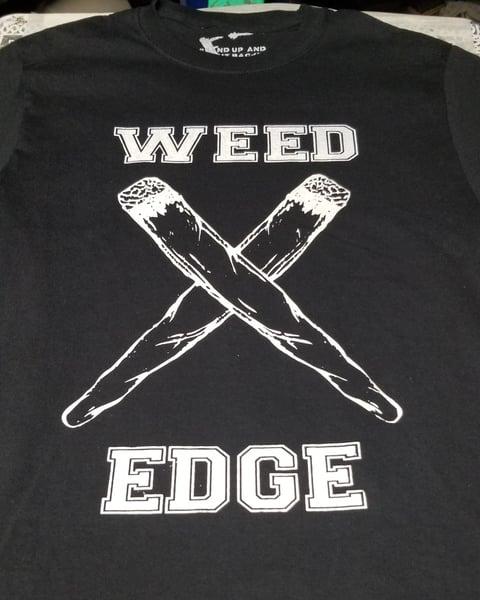 Image of Weed Edge