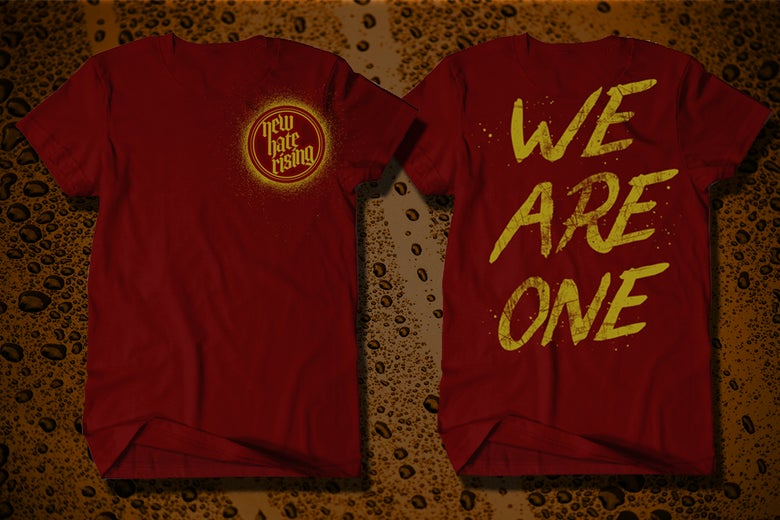 Image of We Are One Shirt