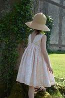 Image 1 of robe dos v betsy lemoncurd