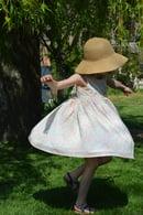 Image 4 of robe dos v betsy lemoncurd